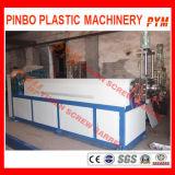 Plastik, der Pelletisierung-Maschinen aufbereitet