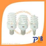 Lampada economizzatrice d'energia piena del ~ 40W di spirale 18W (CE & RoHS)