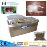 para a carne, vegetais, máquina de empacotamento de empacotamento do vácuo da fruta, certificação do Ce