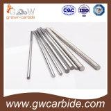 De hete Gesinterde Staven van de Staven van het Carbide van de Verkoop Uitstekende Stevige Carbide