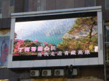 Afficheur LED Board de P16mm Full Color pour Outdoor Advertizing