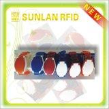 RFID Wristband mit justierbaren Bändern