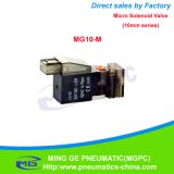 Elettrovalvola a solenoide di Mirco (MG10-M MG10-L)