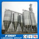 Tanques do silo do armazenamento para o preço da alimentação dos rebanhos animais/silo da grão