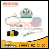 Super helle wasserdichte LED-Lampen-Tauchens-Kopf-Lampe