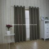 Moderno modelo de la cortina de moda en jacquard cortina de la ventana