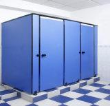 de Dikte van 13 mm Gemakkelijk om de Deuren van het Toilet & Comités schoon te maken Parition