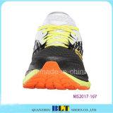 Chaussures respirables de sport d'hommes populaires