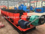 2016年のHuahong新しいねじ金か鉱石または石または砂の洗濯機
