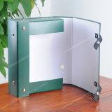 주문을 받아서 만들어진 최신 각인 공상 Paper/PVC 수송용 포장 상자