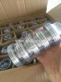 Sanitaria de acero inoxidable SMS montaje de piezas Unión 15r Soldadura Hombre