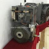 Vertikales einzelnes Schrauben-Getriebe-Reduzierstück Ähnliches Zlyj mit Bewegungsflansch Iec-Adapter