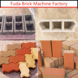 機械を作る普通サイズの半自動コンクリートHollow/Solid/Interlocking/Pavingのブロック
