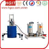 Máquina de extensión de la espuma de poliuretano para el lacre