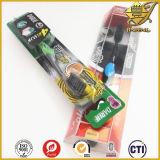 Película clara del PVC del paquete de ampolla para las herramientas del hardware
