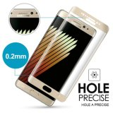 Samsung Note7 스크린 방패를 위한 3D 강화 유리 스크린 프로텍터 필름