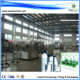 Liquid Water Filling Equipments