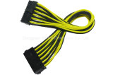 24pin ATX Power Extension Cable Harness