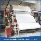 máquina de la fabricación de papel de la toalla de cocina del molde del cilindro de 2100m m