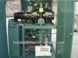 Maquinaria dobro da refinaria de petróleo do transformador do vácuo elevado do estágio (ZYD)