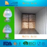 Ácido L-Málico de la categoría alimenticia de la alta calidad