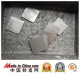 Blancos de la farfulla del carbón del grafito de la pureza elevada