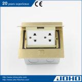 110V-250V AC Pop-up Contactdoos van de Vloer van het Type