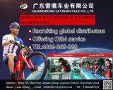 De 24-snelheid van de goede Kwaliteit met de Fiets van de Berg van de Legering van het Aluminium van Shimano Derailleur