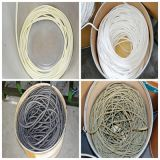 グラファイトの編みこみのパッキング(MK-3031)が付いているガラス繊維