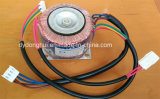 Intensifier Toroidal Transformer pour DEL Lighting