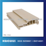 OEM/ODM geen Frame van de Deur van het Formaldehyde WPC voor 40mm de Deur van de Dikte (pm-115A)