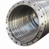 Flange do aço inoxidável da flange Ss304 Ss316 do aço inoxidável do OEM da alta qualidade ISO9001