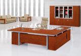 최신 판매 경제적인 나무로 되는 사무용 가구 멜라민 사무실 책상 (SZ-ODT615)