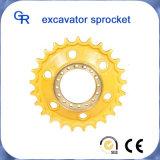 駆動機構スプロケットのためのスプロケット車輪Komatsupc
