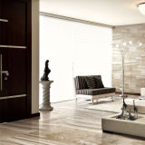 Getto di inchiostro Birch Wood Look Ceramic Floor Tiles Polished in Cina