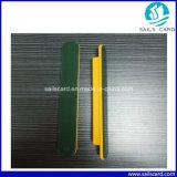 최고 해결책 수동적인 인쇄할 수 있는 반대로 금속 UHF RFID 꼬리표