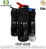 800ml Tritan Material Blender Shaker Bottle, BPA Free (HDP-0328)