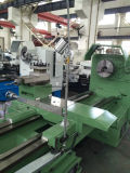 振動Over Bed 800mm、Bed Width 550mm Engine Lathe