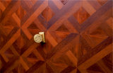 Qualität Kunst-Parkett-Fußboden Foshan-Kahua im mehrschichtigen