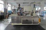 Tipo máquina da salsicha de enchimento automática do vedador do silicone