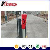 Telefone Emergency Knzd-45 do telefone da porta do intercomunicador do IP do controle de acesso do IP