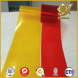 Colorful Virgin Film PVC pour l'emballage pharmaceutique