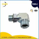 Adapteurs hydrauliques de connecteur de tube