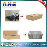 Etiqueta impermeable PPS Em4305 del lavadero de 125kHz RFID para la gerencia de la ropa