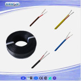 FEP Insulated와 Sheathed T Type Thermocouple Wire