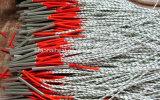 Elemento de calefacción eléctrico para la industria (DTG-140)