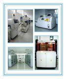 Automation électrique et Rtus de sous-station de transformateur