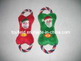 ペットおもちゃの製品のアクセサリ猫のクリスマス犬のおもちゃ
