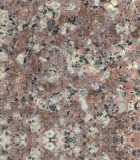 G687モモの高品質の赤く安い磨かれた花こう岩のタイル