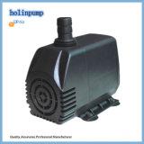Bomba submergível da fonte da lagoa de água do aquário Multi-Function plástico elétrico pequeno mini (HL-600F)